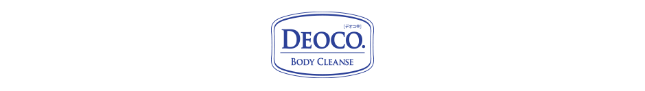 DEOCO®[デオコ®] BODY CLEANSE