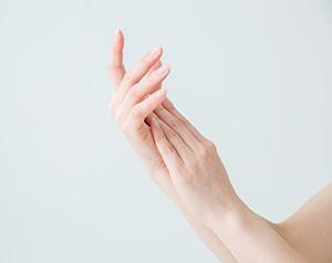 手 湿疹 うつる
