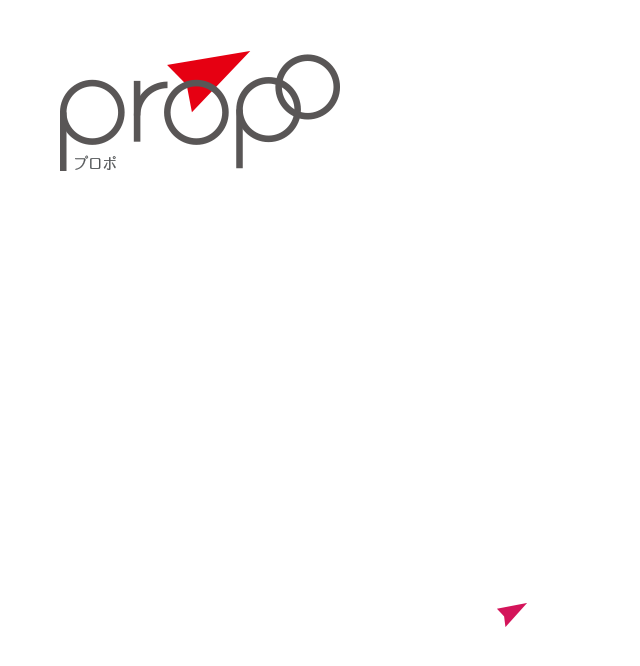Propo Instagram Propo公式アカウント